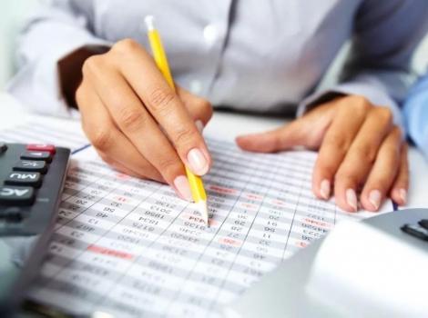 Бухгалтерский учет в НКО